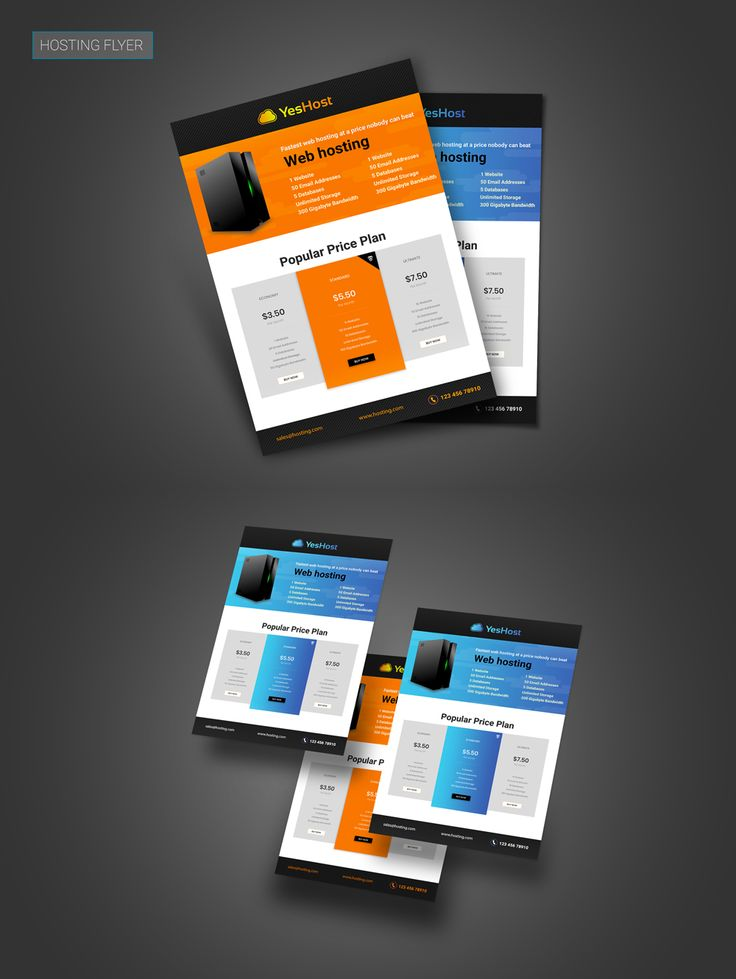 Do graphic design with brochure flyer price list packaging