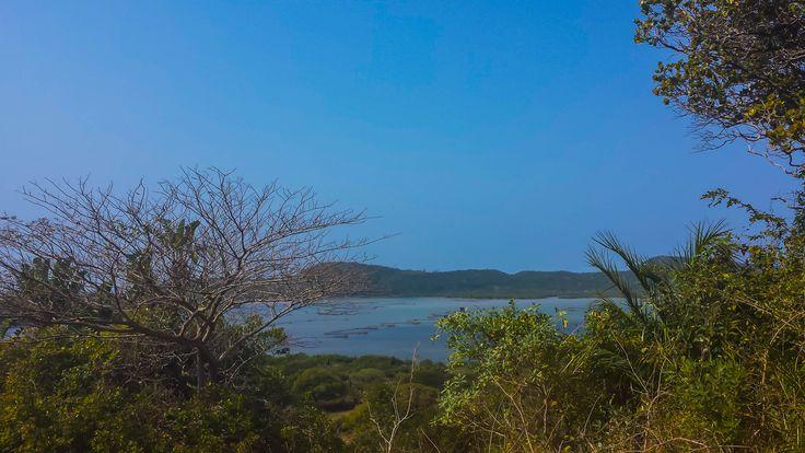 Kosi Bay - KwaZulu-Natal
