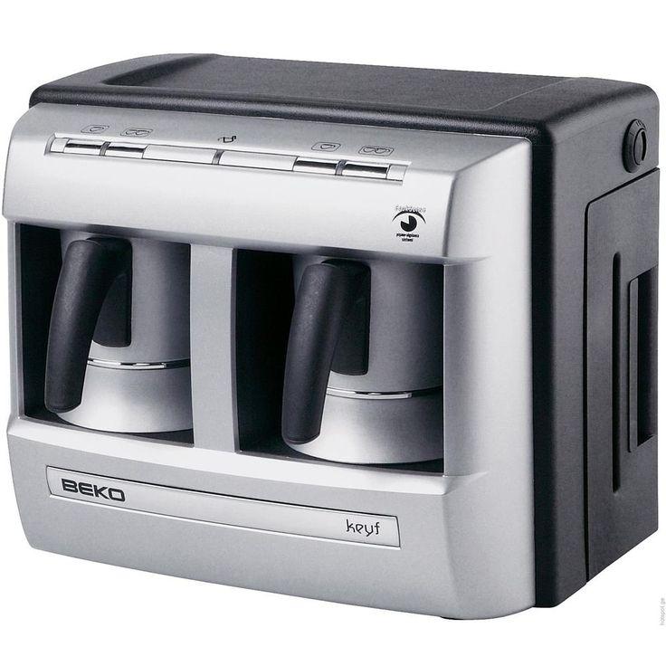 Beko BKK 2113 Türk Kahvesi Makinesi Çay ve Kahve Makinesi