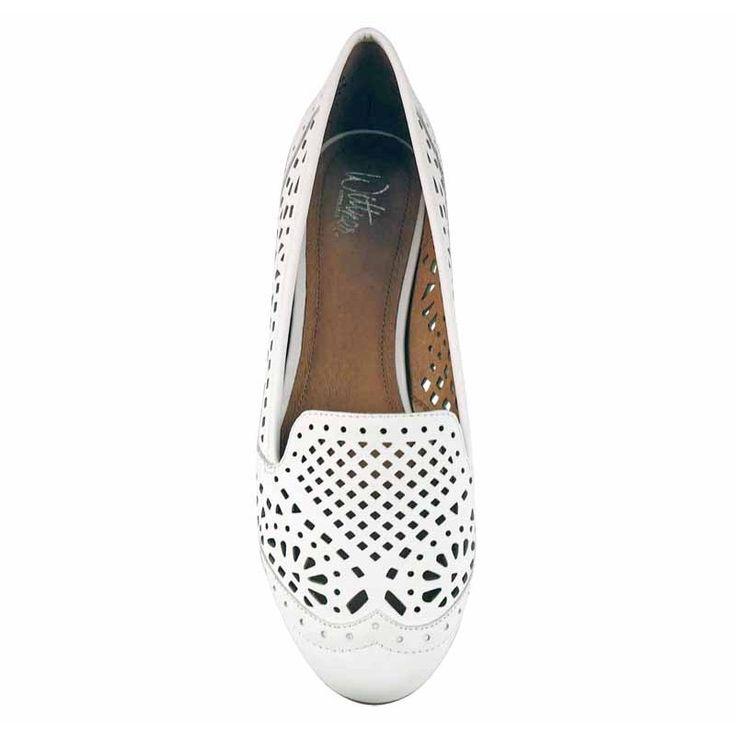 Deitra | Flats | Wittner Shoes