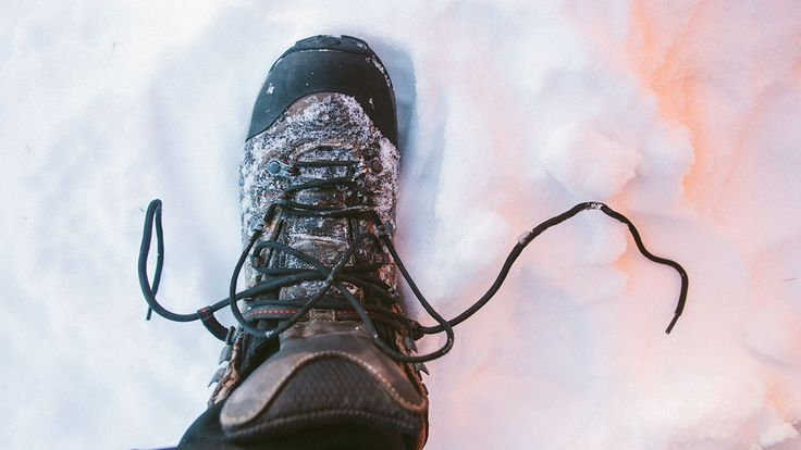 The most important item in your outdoor wardrobe, hiking boots grant you the ability to traverse challenging terrain, work to keep your entire body comfortable and supported while carrying heavy loads and help regulate temperature and dryness. They're also a difficult purchase to get right, particularly if you're buying online. Here's how to do that.