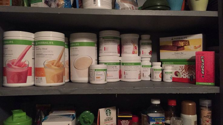 #herbashelf what does your shelf look like? What products do you love? Here's mine. #herbalife