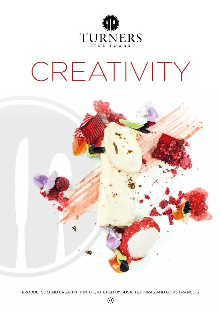 Creativity by Turners Fine Foods by Turners Fine Foods - issuu