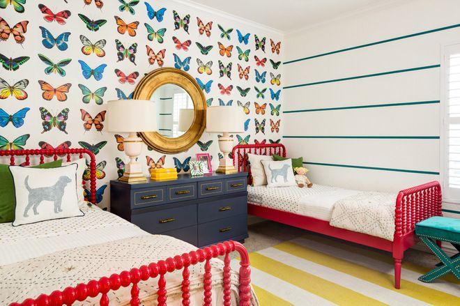 Contemporary Kids by J & J Design Group, LLC.