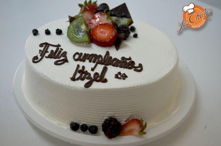 Angle Food Cake Recipes With Fruit