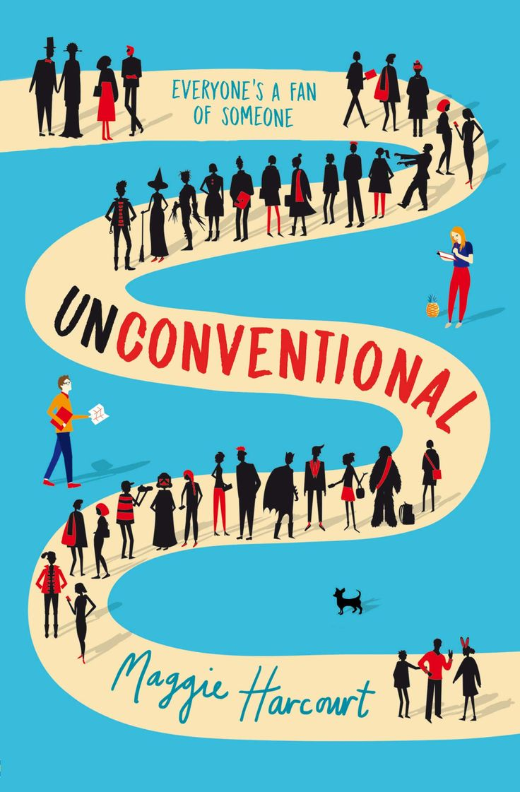 #coverreveal Unconventional By Maggie Harcourt