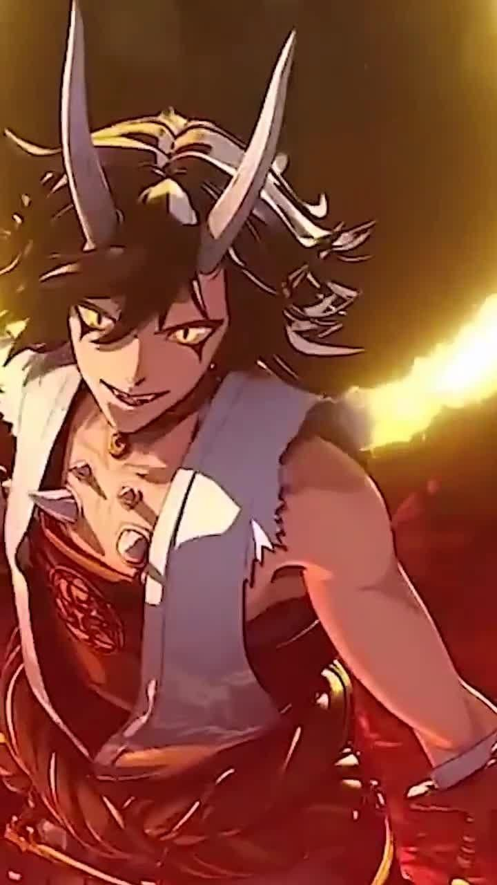 Demon slayer live wallpapers video in 2020 anime