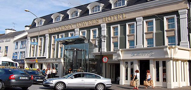 Special Hotel Offers Kerry, Hotel Deals Kerry, Hotel Breaks Kerry ...