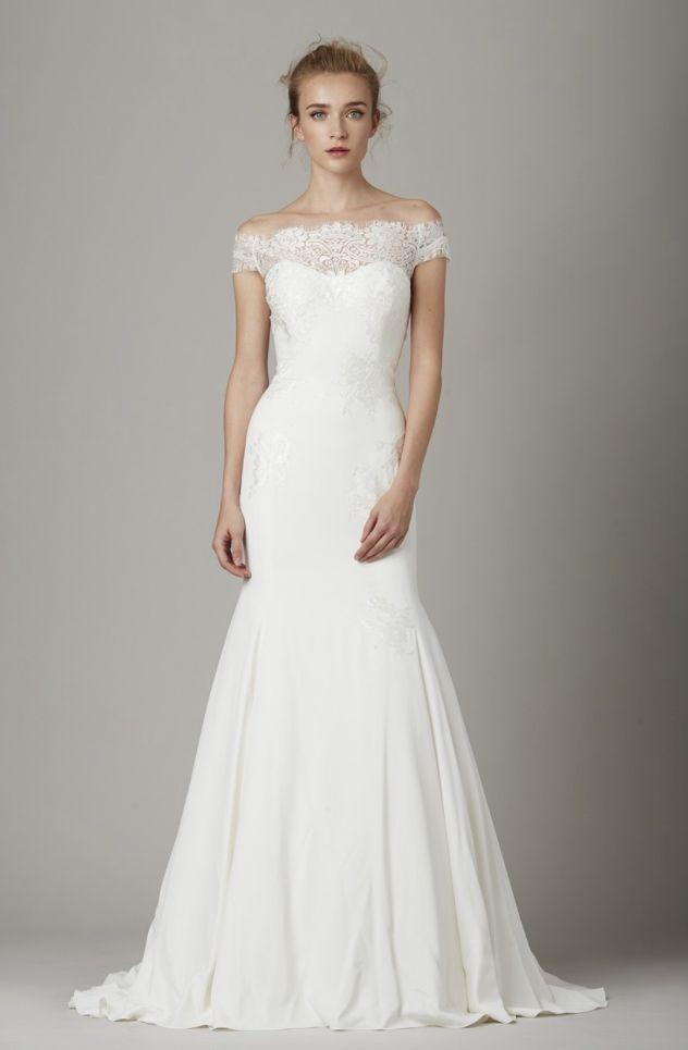 Lela Rose Wedding Dresses Fall 2016 Collection