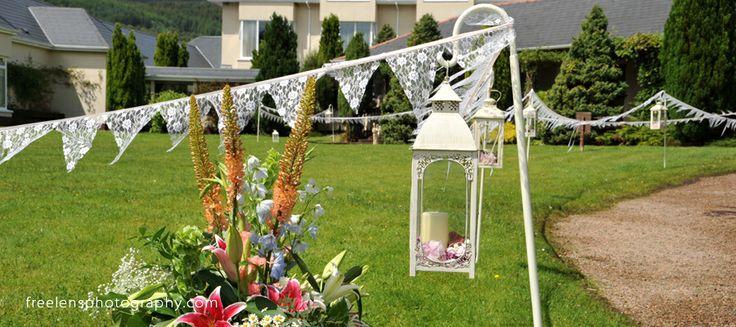 #Gardenweddings #Theweddingconsultant #weddings #Donegal #Ireland