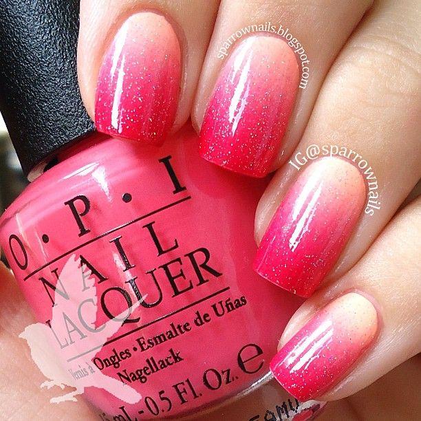 crazy summer nails ideas