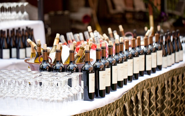 Aspen Food and Wine Event