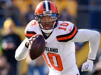 Robert Griffin III to work out for L.A. Chargers - NFL.com