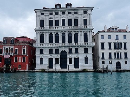 Canal Grande, Venezia by twiga_swala, via Flickr