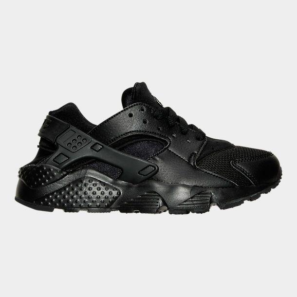 Kids' Nike Huarache Run Casual Shoes