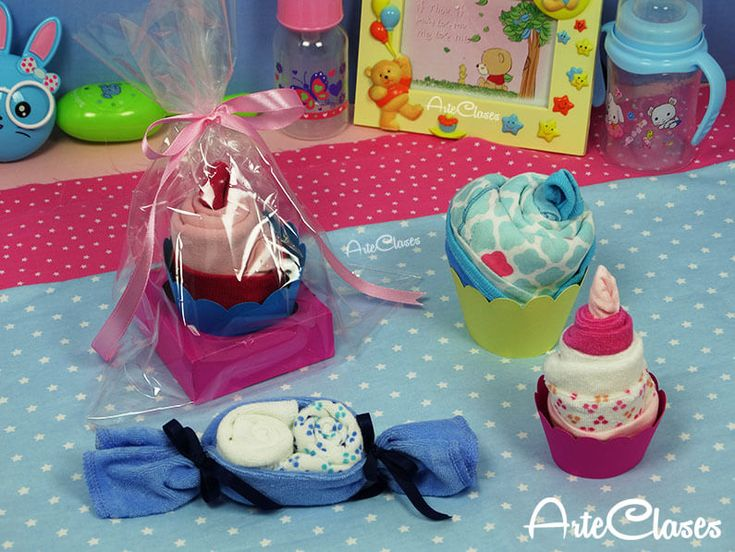 Baby Shower | ArteClases.com