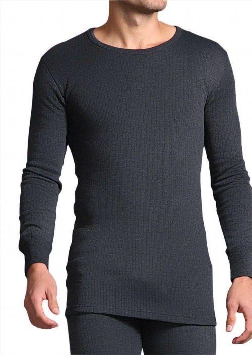 16.77$  Buy now - http://vixus.justgood.pw/vig/item.php?t=jq2mmkq29482 - Heat Holders - Homme chaud sous vetement thermique ski manche longue t shirt top 16.77$
