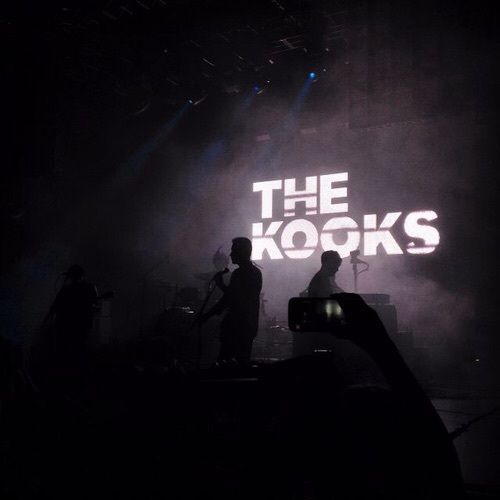 Imagem de band, grunge, and the kooks