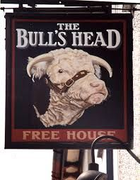 English #antique and #vintage #pub #signs in #Ajax. http://bit.ly/1z5k96D