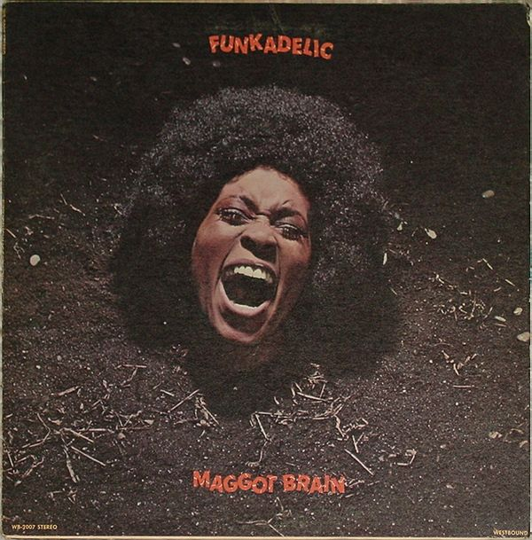 Funkadelic - Maggot Brain at Discogs