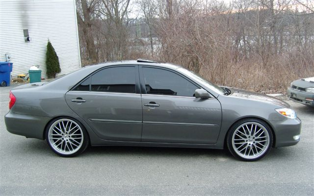 2005 camry whith wheels - Google Search