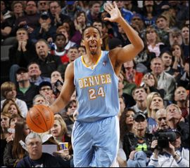 15k points, 7.8k assists, 4.5k rebounds. Numbers don't lie. Andre Miller is the best point guard who no one talks about in history.