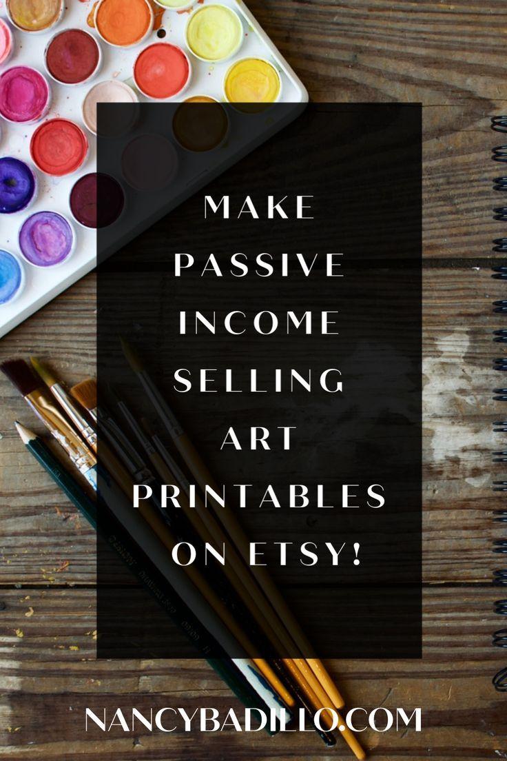 Nancy Badillo In 2020 Etsy Printables Printable Art Etsy Tutorial