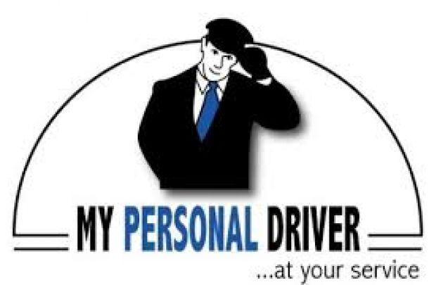 il tuo Autista Personale #Autista #Personale
