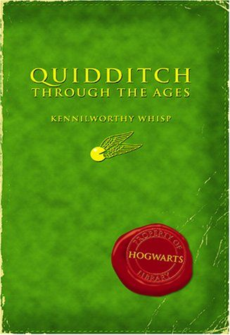 quidditch through the ages - Google Search
