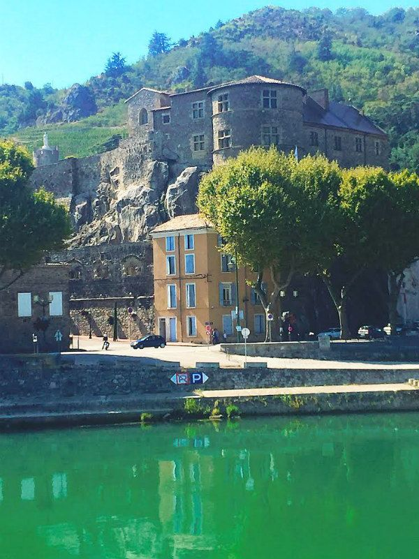 Viking River Cruise: Southern France