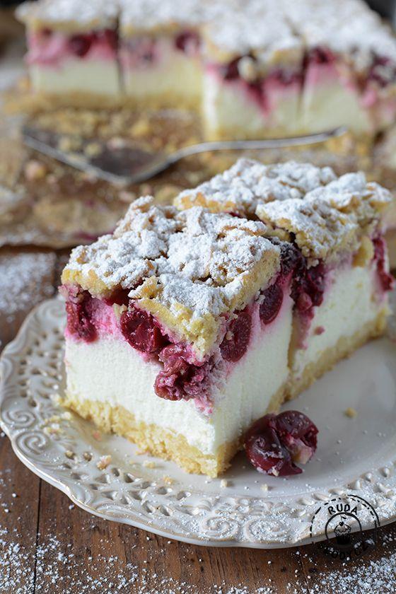Niby klasyczne ciasto, jednak o bardzo intrygującej nazwie - styropian  - co prawda w wersji z wiórkami kokosowymi, ale kto by patrzył na ...