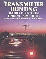 Transmitter Fox Hunting - Radio Direction Finding Simplified $34.99  Visit Fleetwood Digital for ~400+ #hamr #HamRadio related items! https://goo.gl/rdFxCr