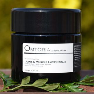 This is an incredibly effective hand and body cream that owes it powers to the essential oils within it as well as the Castor Oil and of course the ever so powerful...
