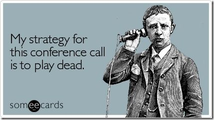 conference call ecards - Google Search