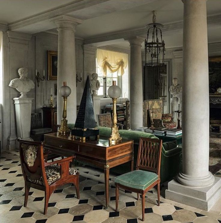 French Interiors 8012 best decadent interiors images on pinterest | french