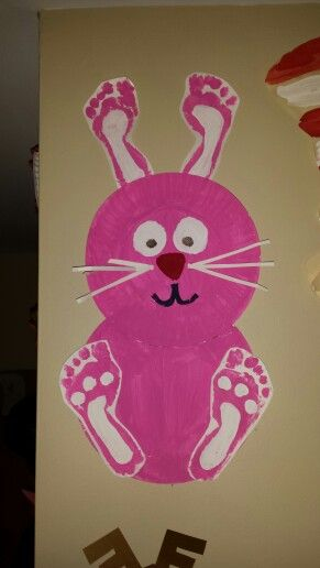 Arts and crafts/easter