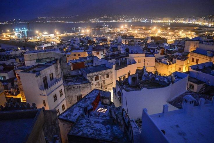Tanger/Marokko