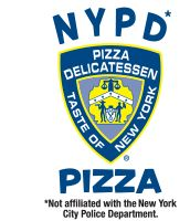 NYPD Pizza - The Only OFFICIAL NYPD Pizza Franchise In The World!