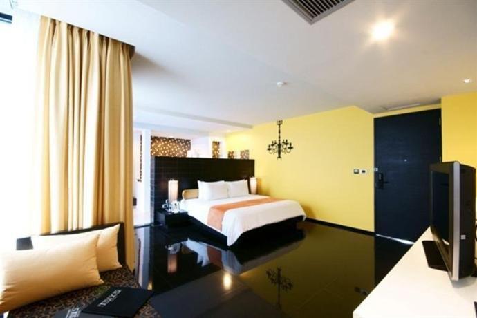 OopsnewsHotels - Tsix5 Hotel