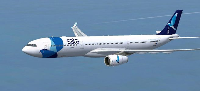 SATA Airlines to launch weekly flights to Madrid