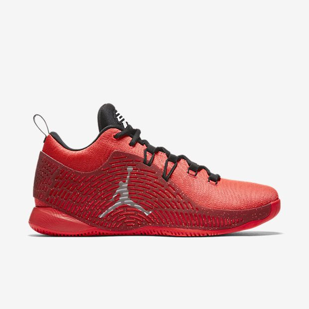 Jordan CP3.X Men's Basketball Shoe