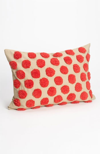 Nordstrom at Home 'Tufted Spots' Pillow Cover available at #Nordstrom