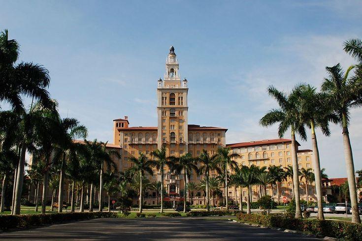 Luna de miel en dos hoteles clásicos de Miami - http://www.absolut-miami.com/luna-de-miel-en-dos-hoteles-clasicos-de-miami/