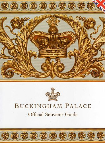 Buckingham Palace Visitor Information: Buckingham Palace Tickets
