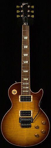 Les Paul Axcess Standard | Les Paul Axcess | Gibson Custom Shop | Electrics | Wildwood Guitars