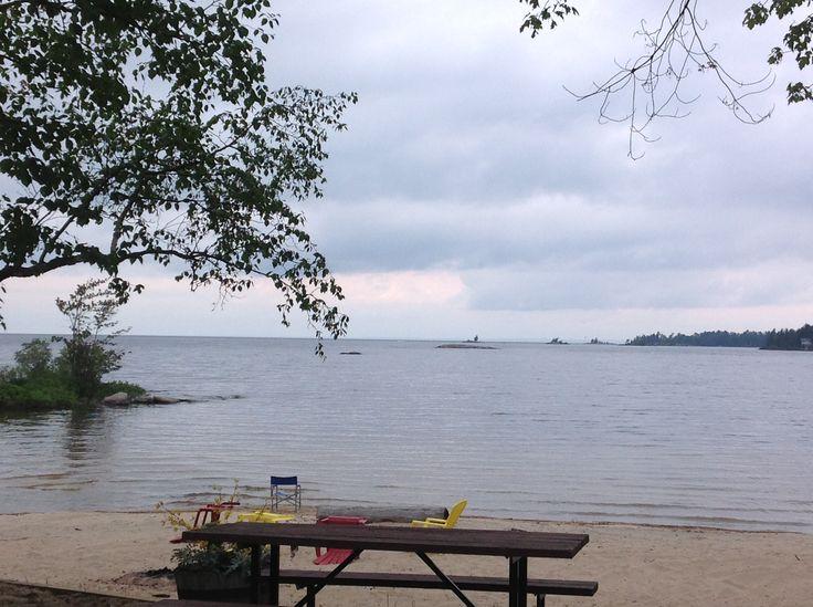 Callander Bay, Ontario