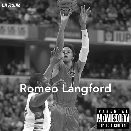 Lil Rollie - Romeo Langford by Lil Rollie