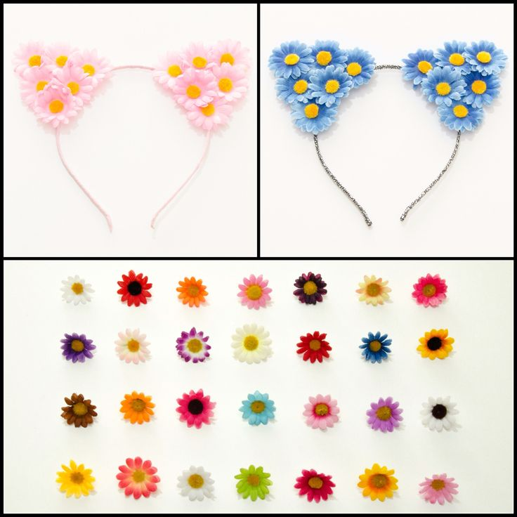 #LUVIT  It's #FestivalSeason and that means it's time to get your Kitty Katrina #CatEars on!  Check-out our NEW Customizable Daisy #CatEarHeadbands  - choose your daisy color and cat ear color - we have TONS of colors!  Get your #KittyEars at www.KittyKatrina.com in our Kitty Ear Headbands Section  #catearheadband #flowerheadband #flowercrown #flowerhalo #floralhalo #flowerchild #flowerchildren #raver #raveoutfit #ravegirls #festival #festivalfashion #festivallife #edmgirls #edmfashion…