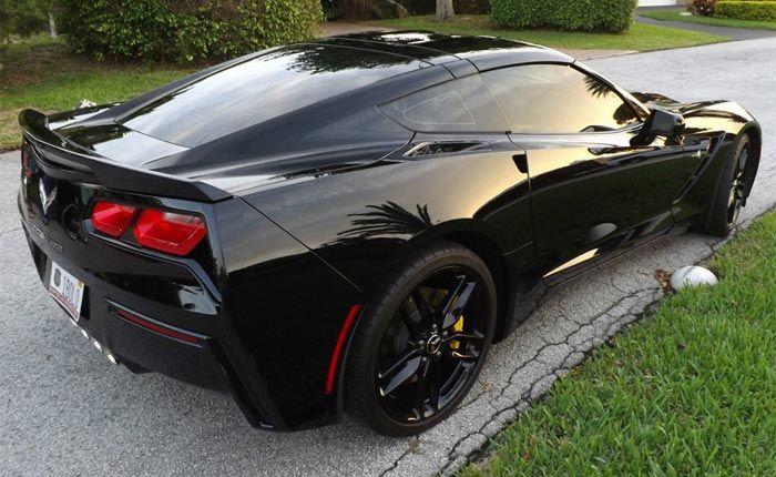 Un carro en mi garaje