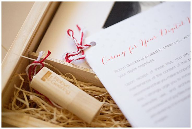 gorgeous wooden print boxes and usbs | robyn geering photography